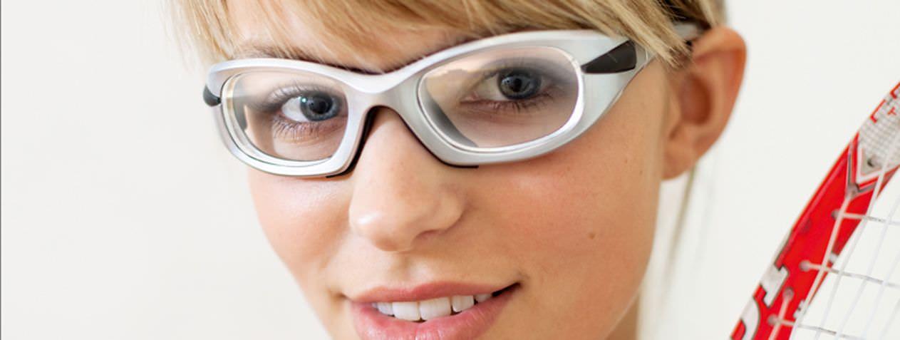 Sportbrillen von kreativoptik