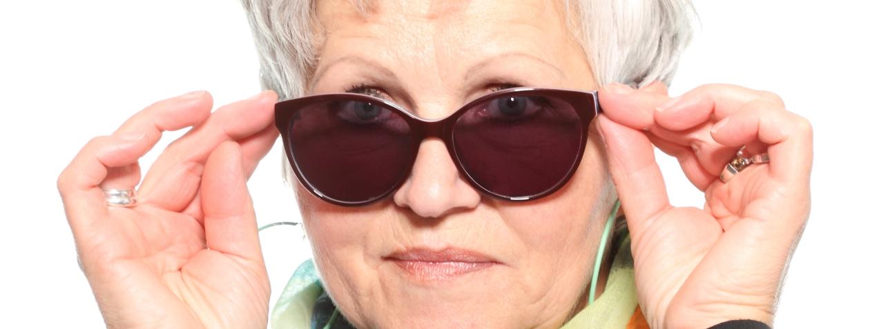 Sonnenbrillen von kreativoptik